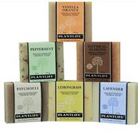 Bar Soap:Plantlife