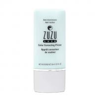 Primer:ZuZu Luxe Color Correcting Primer
