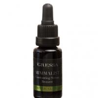 Gressa SkinCorrective Serum Foundation,Illuminating Serum, andContouring Serum Bronzer