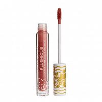 PACIFICA Plushious Liquid Mineral Lipstick