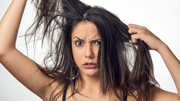 Bad Hair Day Fixes With American Products