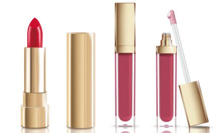Best Non Toxic Lipsticks, Lip Glosses, and Lip Balms- All Made in USA