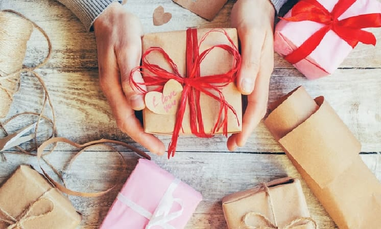 Eco Friendly Valentine Gift Ideas for Him & for Her, All American Made