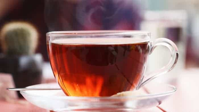 Drinking American Grown White, Green, and Black Tea Benefits Your Health. Here's How.