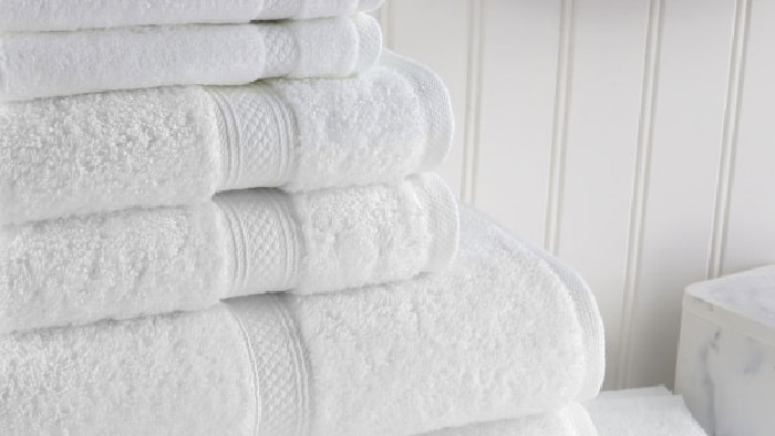 Giveaway: Freshee American Made Luxury Towel Set