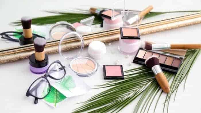 Non Toxic Makeup Products We Love, All American Made