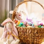 American Made Easter Basket Ideas: Easter Bunny's shopping list