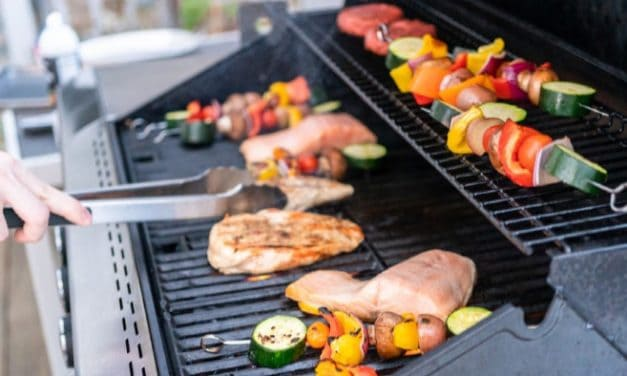 Made in the USA Grills & Grilling Accessories: The Ultimate Source List