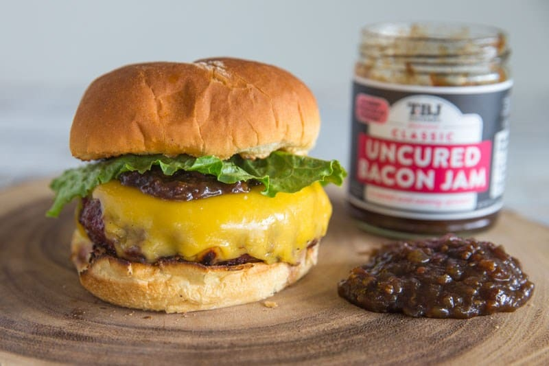 TBJ Gourmet jams and rubs: a must have for your grilled creations!