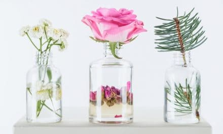 Non Toxic Perfumes We Love, All American Made