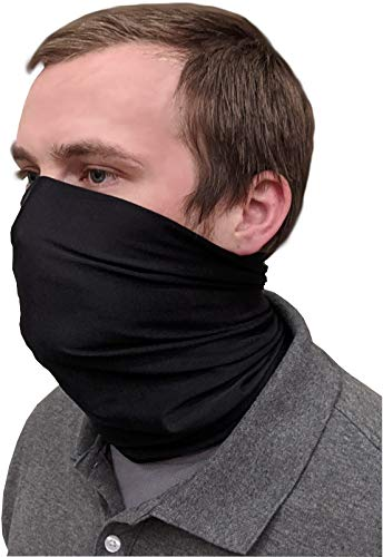 UV Neck Gaiter Style Mask