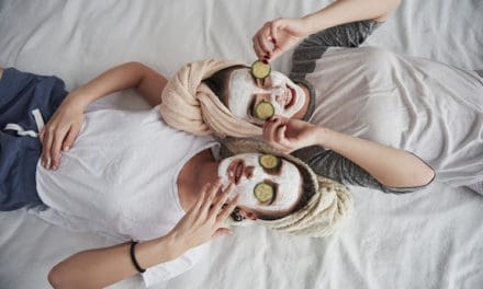 How to Give Yourself a DIY Facial Using American Made Skin Care