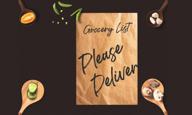 Food Delivery Services Bring Groceries To Your Doorstep