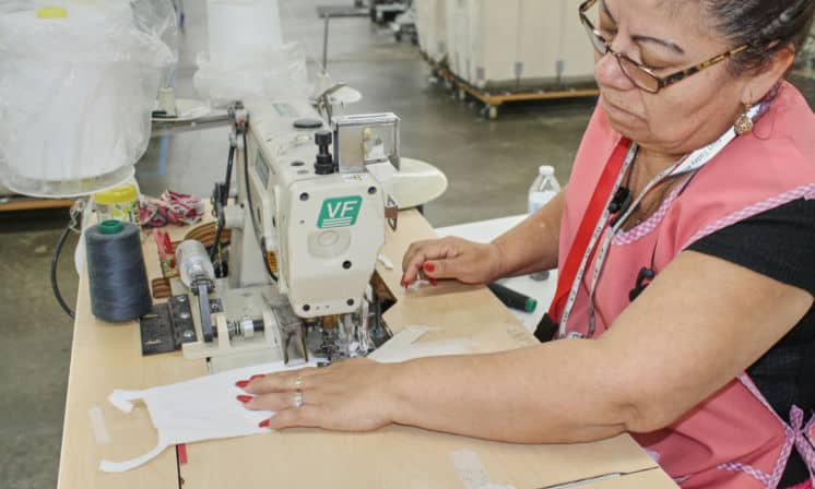 "American Factories Spring to Action – ""Made in USA"" Leads The Way"