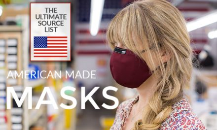 American Made Masks: The Ultimate Source List