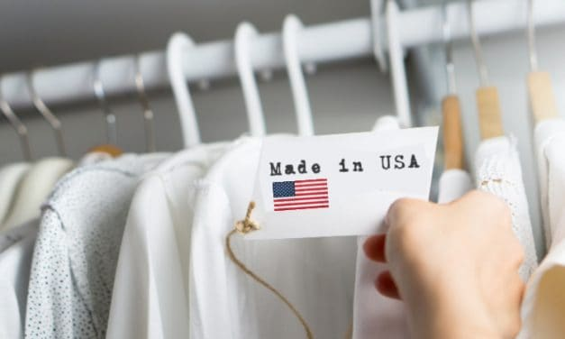 10 American Made Clothing Brands We Love