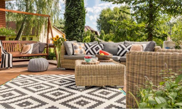 American Made Patio Furniture: A Source Guide