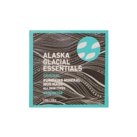 Alaska Glacial Mineral Skincare Products