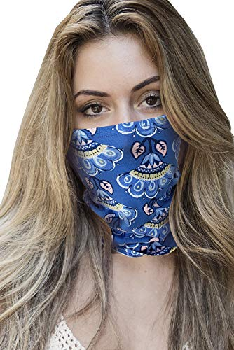Bandana Cotton Face Mask Neck Gaiter