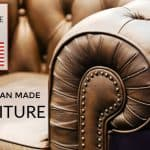 Made in USA Furniture: A Source List