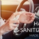Made in USA Hand Sanitizers: THE SOURCE LIST