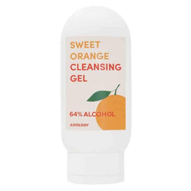 Axiology Cleansing Gel