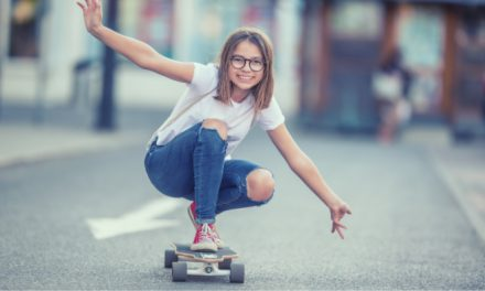 Four Hobbies for Tweens and Teens Featuring American Made Products