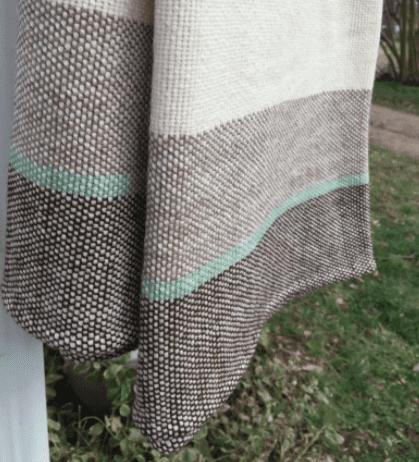 Nordt Family Farm Merino Wool Blankets