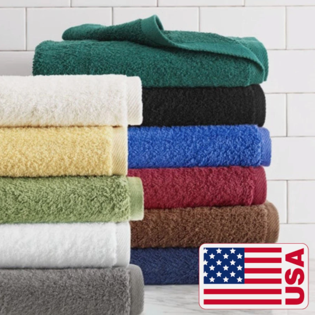 Made in USA Towels: Towels By Gus Code USALOVE for Free standard shipping for orders over $150. Expires 10/31/20.