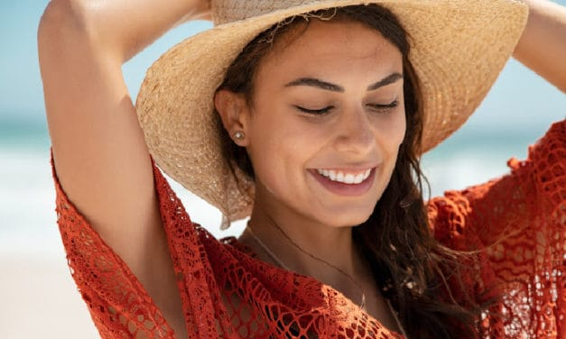 Beauty Tips for Summer Using American Made Products
