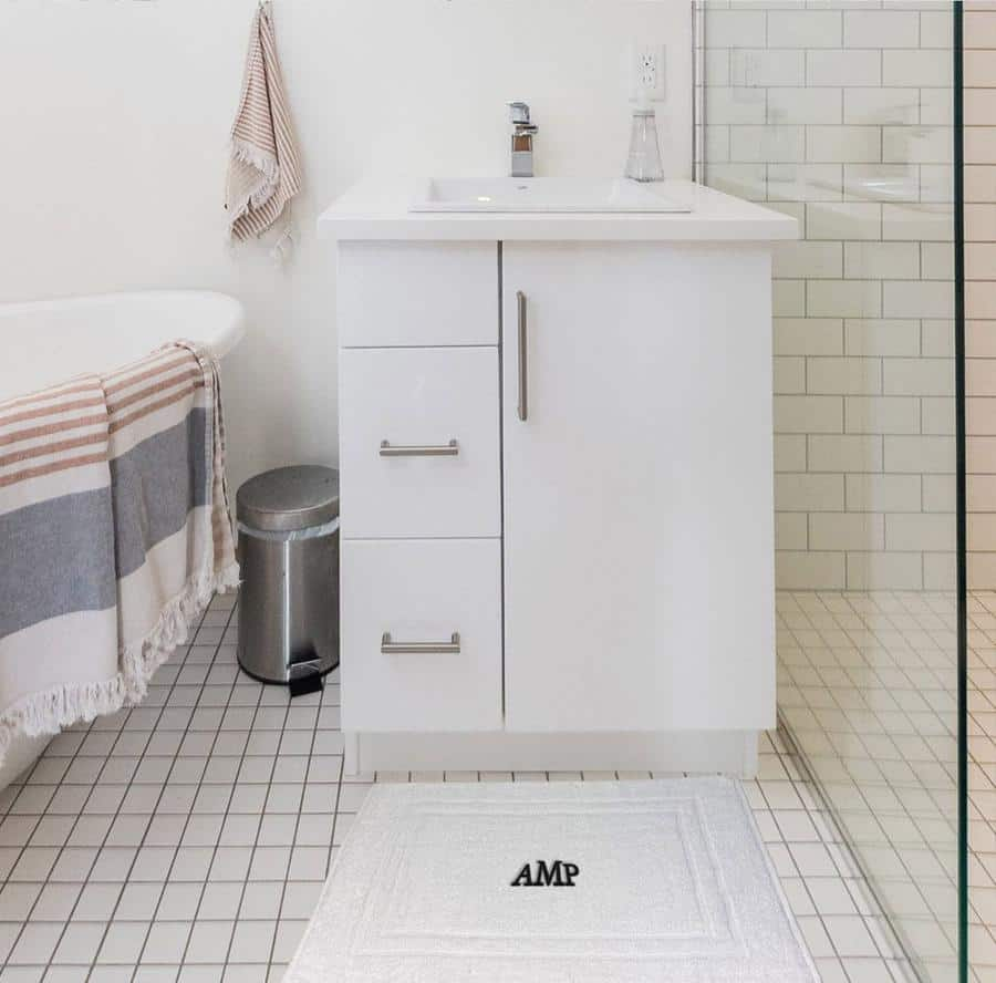 Made in USA bath mats: Towels By Gus UseCode USALOVE for Free standard shipping for orders over $150. Expires 10/31/20.