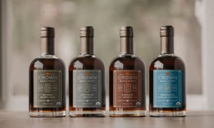Giveaway: $100 Worth of Crown Maple Artisan Maple Products