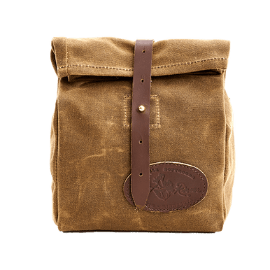 Frost River Lunch Bag & Lunch Tote