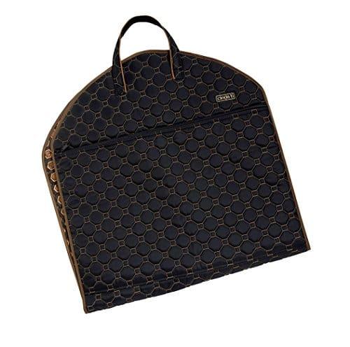 Cinda b.: Slim Garment Bag