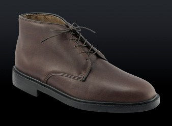 Capps Shoe Col men's boots, work boots made in USA