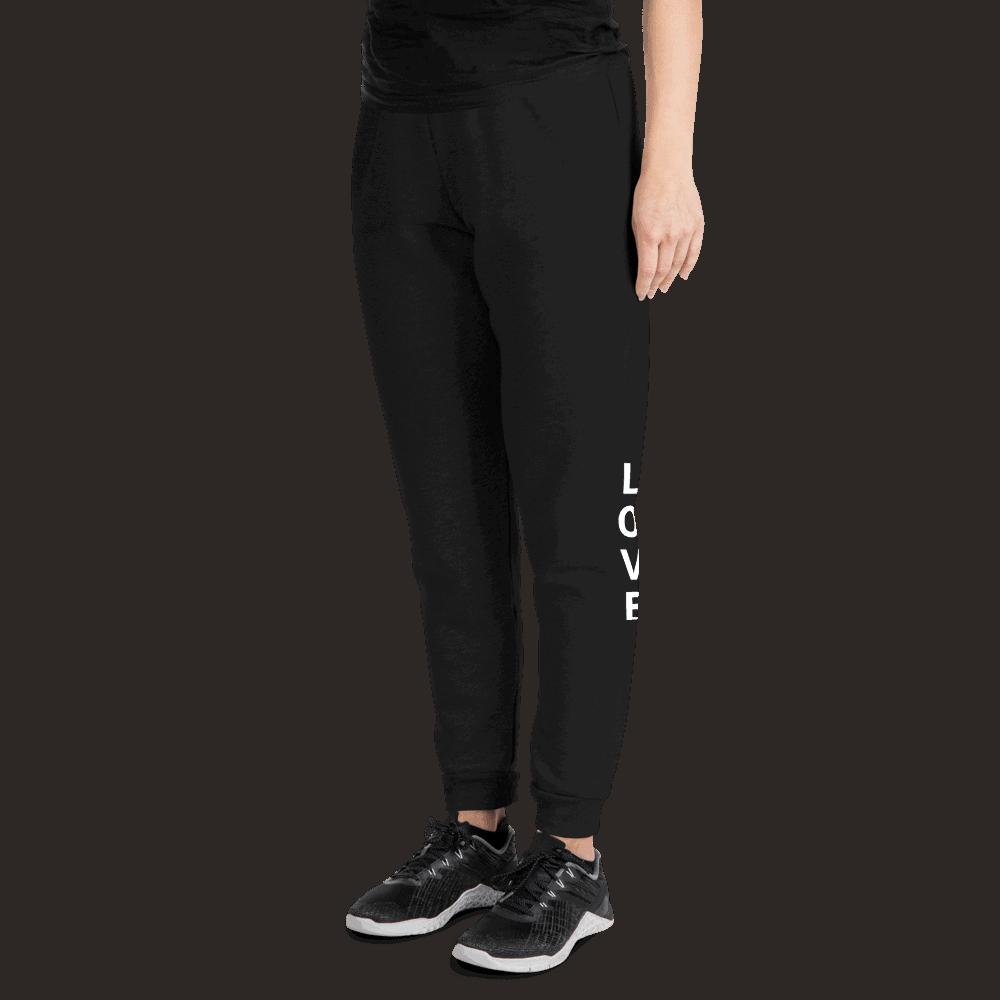Affordable Sweatpants made in usa - Sunia Yoga