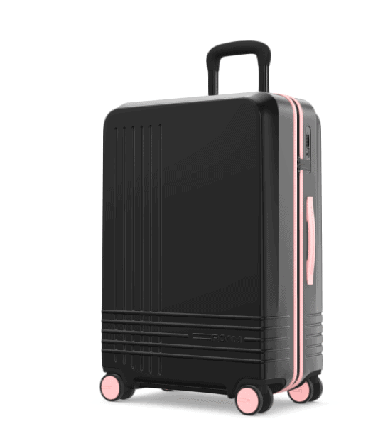 ROAM: Design Your Own Luggage