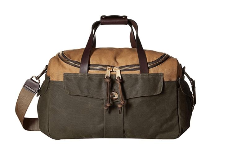 Filson: Heritage Sportsman Bag