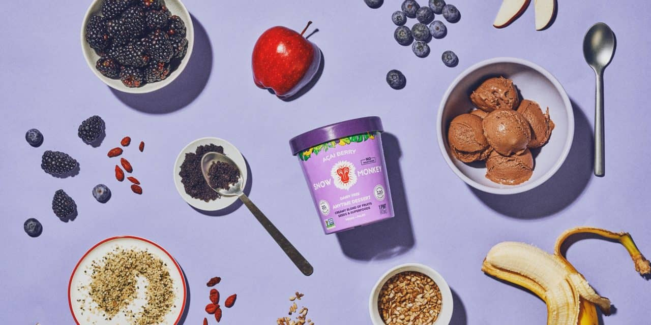 The Best Dairy Free Ice Cream Flavors Made in the USA