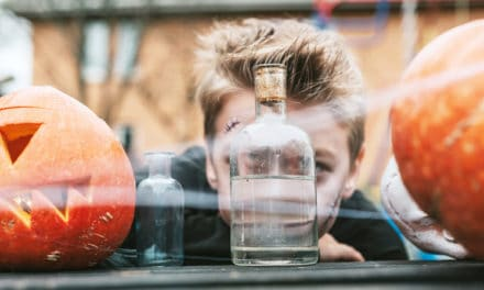 Have an Eco Friendly Halloween with These 6 Tips