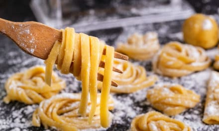 American Made Items You Need Now for National Pasta Day