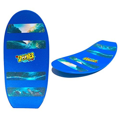 Spooner Boards Freestyle Balance Board