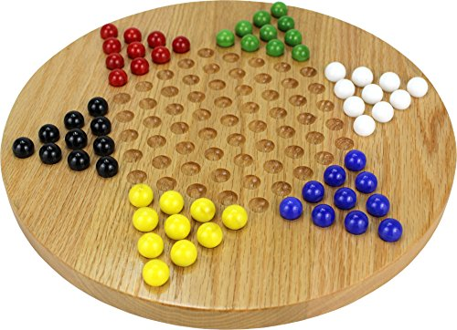Maple Landmark Chinese Checkers