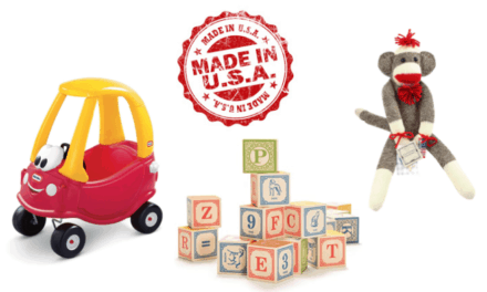 20 Made In USA Toys: Our Top Picks