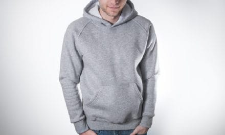 Ten Made in USA Hoodies for Men