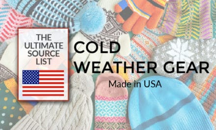 American Made Cold Weather Gear: The Ultimate Source List For Men, Women, & Kids