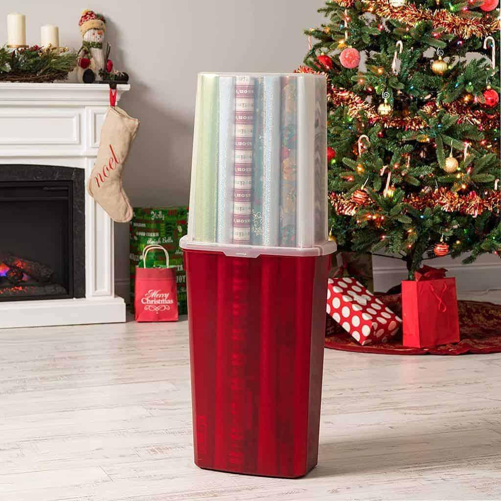Christmas Decoration Storage Tips: