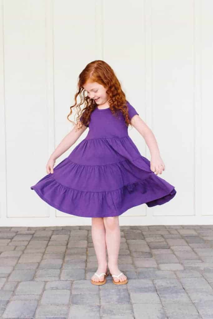 Made in USA Clothing for Kids: City Threads cotton clothing in sizes 0-12 for boys and girls. #usalovelisted #madeinUSA #kidsclothing