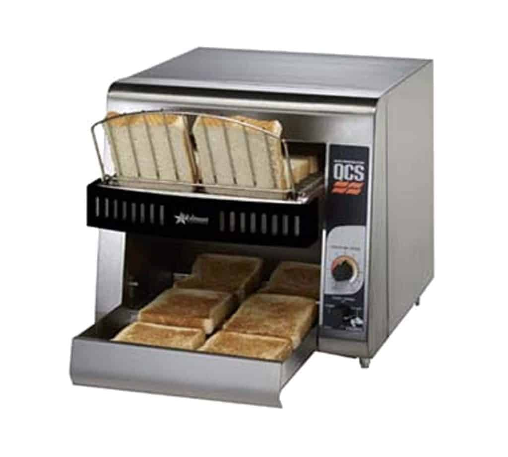 Toasters made in the USA: Star Manufacturing commercial toasters