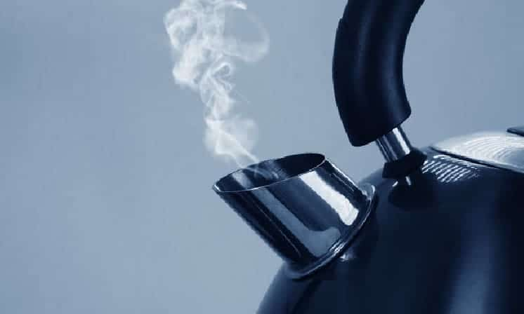 Tea Kettles Made in the USA